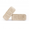 Брикеты RUF ( упак.10 кг) берёза пыль, упак